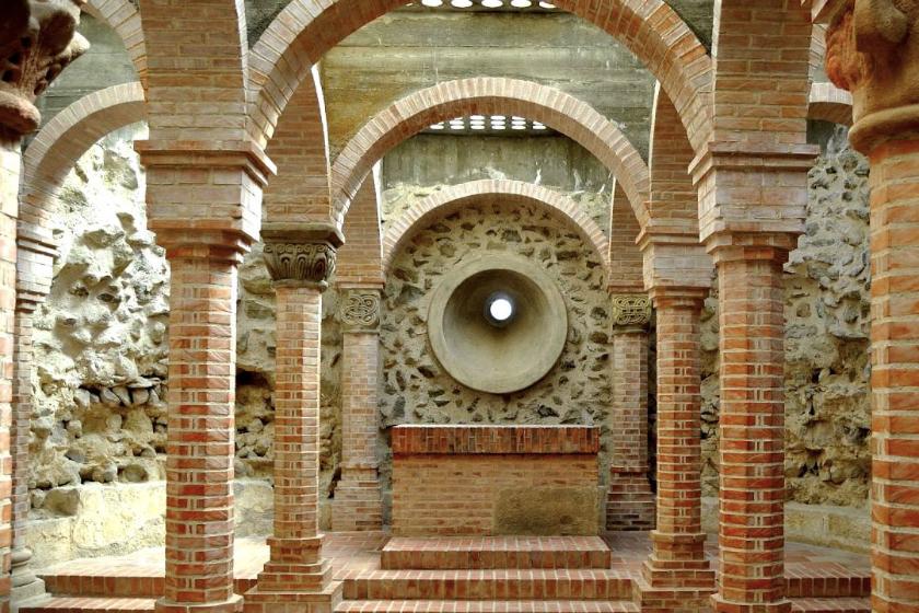 Programajánló – 1000 éves templom Dömös